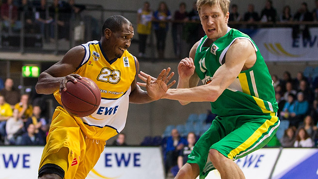 Relentless Oldenburg Outgun Khimik